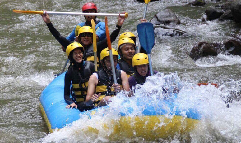 , Bali Fun & Adventure + Combinations Tour