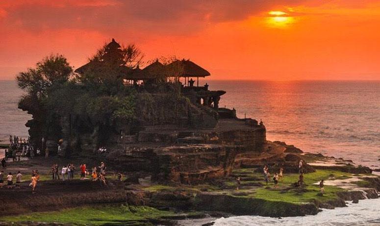 , Bali Top 10 Combination Tours