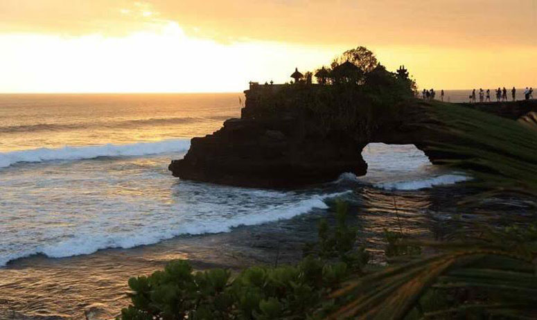Kintamani Volcano With Tanah Lot Sunset Dinner