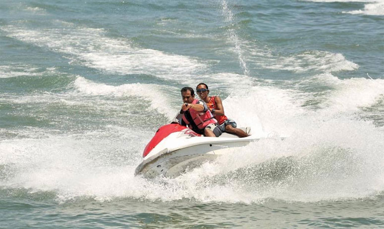 , Bali Cheapest Water Sport Packages