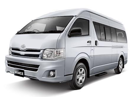 , Bali Transport Service