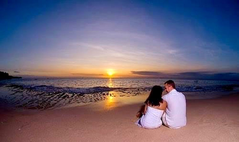 , Bali Honeymoon Packages